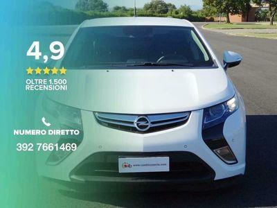 usata Opel Ampera Ibrida