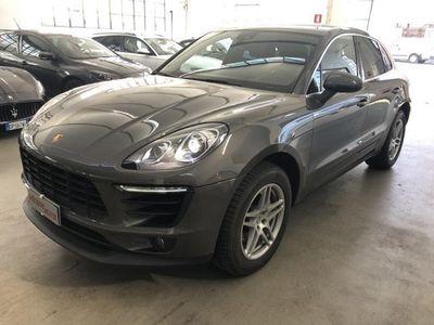 usata Porsche Macan 3.0 S