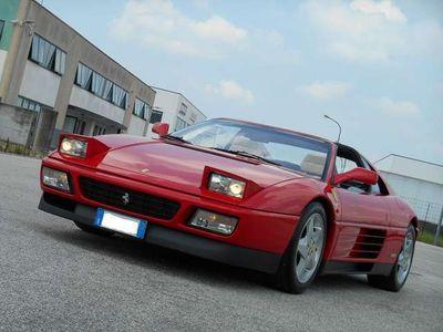 usata Ferrari 348 ts cat batteria anteriore/ scarichi sportivi