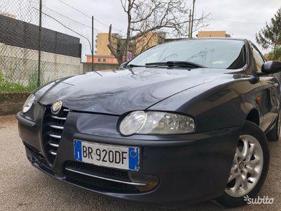 brugt Alfa Romeo 147 5porte 1.6 gpl euro5 ruotino 2002