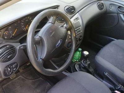 usata Ford Focus 1.8 TDCi (100CV) cat 5p. Ambiente