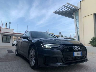 usata Audi A6 Avant 40 2.0 TDI S LINE