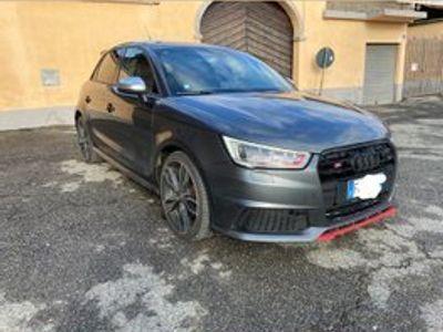usata Audi S1 Sportback TFSI quattro