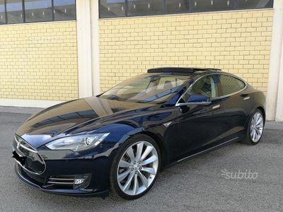 usata Tesla Model S P85 Disponibile x EVENTI, WE