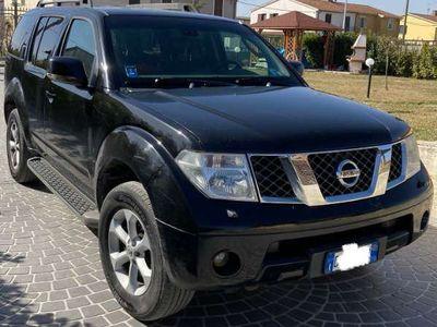 usata Nissan Pathfinder