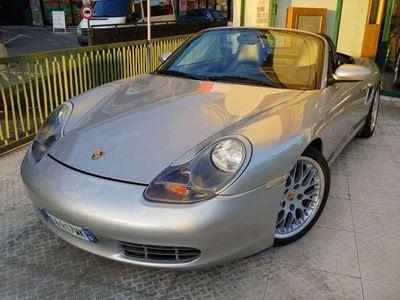 usata Porsche Boxster 2.7i 24V cat