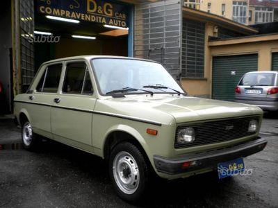 gebraucht Fiat 128 78-82