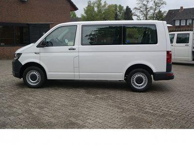 brugt VW T6 Kombi Kombi 2.0 Bmt Tdi 8 Sitze Klima Radio
