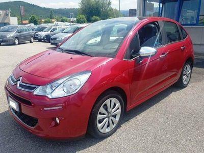 usata Citroën C3 1.2 vanity fair neopatentati unipro