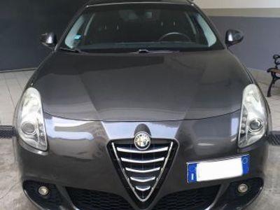 used Alfa Romeo Giulietta 2.0 mjt