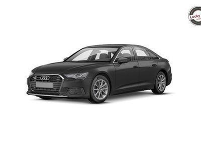 usata Audi A6 3.0 quattro Automatic *BI-XENO*NAVI*PDC*