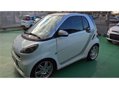 usata Smart ForTwo Coupé Brabus 1000 72 kW Xclusive