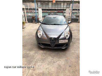 usata Alfa Romeo MiTo 1.6 diesel - 2009 euro 5a con fap