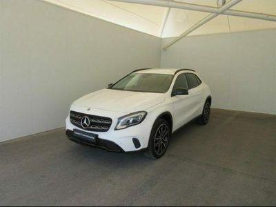 usata Mercedes GLA200 GLA 200d Sport 4matic auto