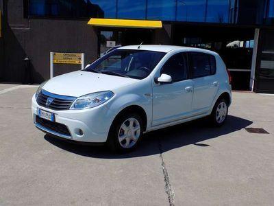 usata Dacia Sandero 1.5 dCi 75CV OK NEOPATENTATI