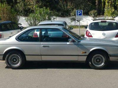 usata BMW 628 csi