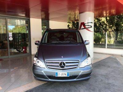 second-hand Mercedes Viano 2.2 cdi ambiente