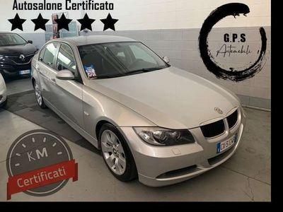 usata BMW 320 Serie 3 cat Attiva + XENON +C/AUTO + UNICOPROPP