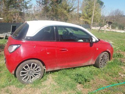 usado Opel Adam GPL - 2014