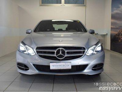 używany Mercedes E250 CDI 4Matic Premium Aut.