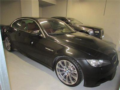 usata BMW M3 Cabriolet cat DKG