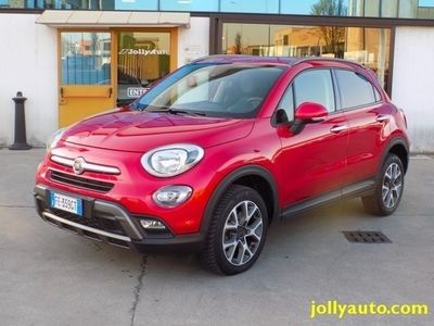 usado Fiat 500X 2.0 MultiJet 140 CV AT9 4x4 Cross Plus