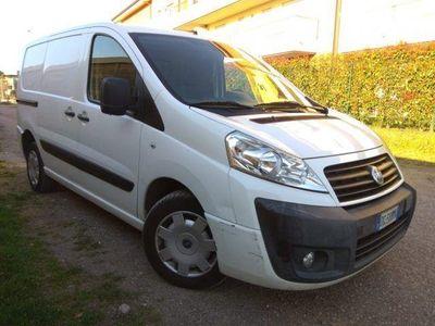 usata Fiat Scudo 2.0 MJT PC-TN Furgone 12q. Comfort