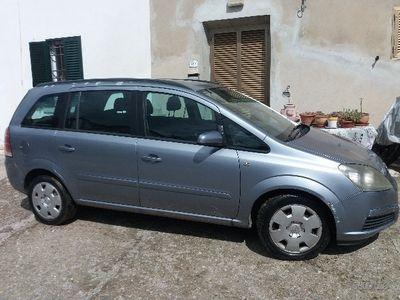 usata Opel Zafira - 2007