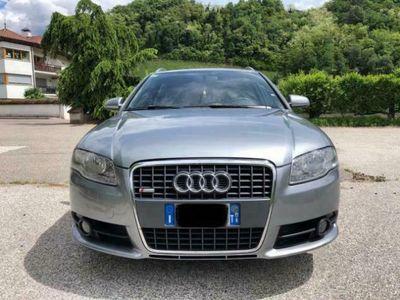 usata Audi A4 2.0/170CV 16V TDI F.AP. quattro