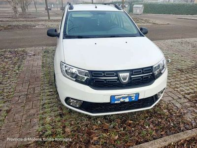 usata Dacia Logan MCV 0.9 TCe 12V 90CV TurboGPL Star