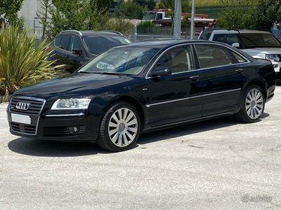 usata Audi A8L W12 6.0 quattro tiptronic-1 PROP-SOLO 98000 KM-