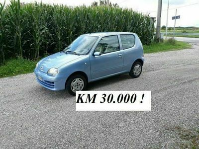 usata Fiat Seicento 1.1 30.000 KM COME NUOVA CLIMA OK