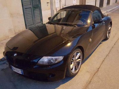 begagnad BMW Z4 2.5i cat Roadster
