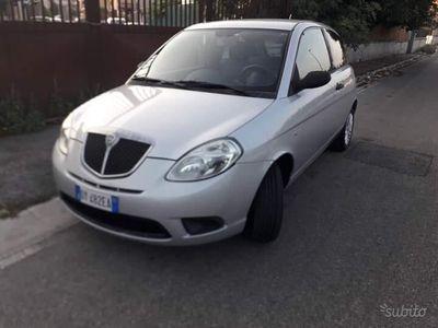 usata Lancia Ypsilon 1.2b GPL(GAS) 8v FULL OPT 2010