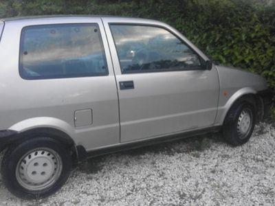 gebraucht Fiat Cinquecento - 1998