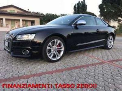 usata Audi S5 S5 4.2 V8 quattroBenzina