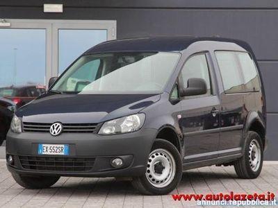 brugt VW Caddy 1.6 TDI 102 CV 4p. Economy Bluemotion