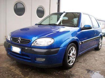 used Citroën Saxo 1.6i 3 porte VTS
