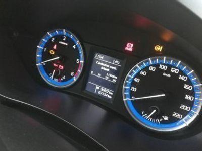 used Suzuki SX4 S-Cross Style