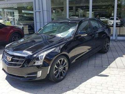usata Cadillac ATS 2.0 Turbo AT8 Luxury
