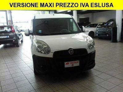usata Fiat Doblò Doblo1.6 MJT 105CV MAXI
