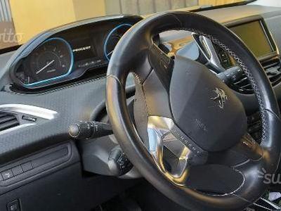 second-hand Peugeot 2008 - 2016