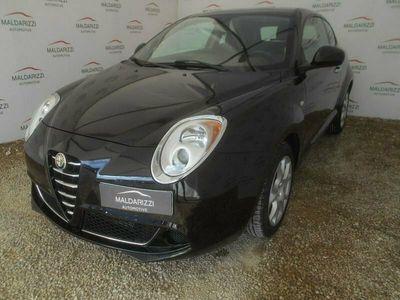 usata Alfa Romeo MiTo 1.4 T 135 CV M.air S&S Distinctive