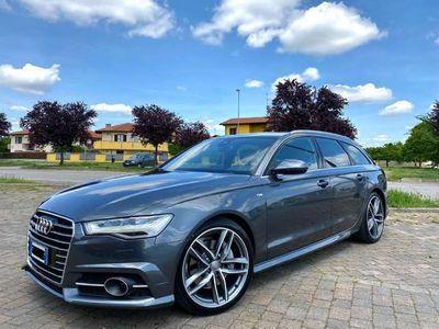 usata Audi A6 AVANT 3.0 272 CV S LINE EDITION PLUS