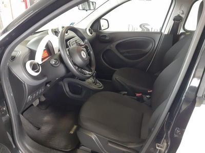 usata Smart ForFour II 2015 Benzina 1.0 Youngster 71cv twinamic