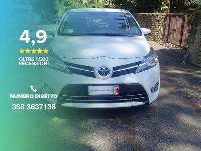 gebraucht Toyota Verso 1.6 D-4D Active