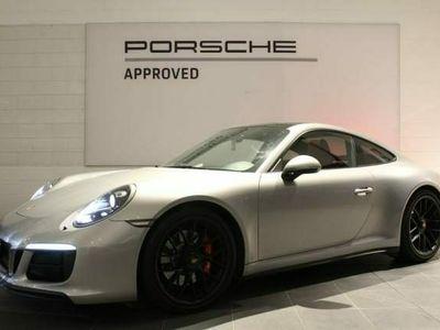 used Porsche 911 Carrera GTS 3.0 Coupé