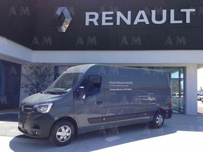 usata Renault Master Furgone T35 2.3 dCi 180 PC-TN Furgone Energy Ice Plus nuova a Salerno