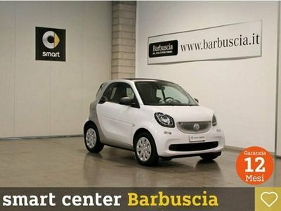 usata Smart ForTwo Coupé 3ªs.(C/A453) 70 1.0 twinamic Youngster