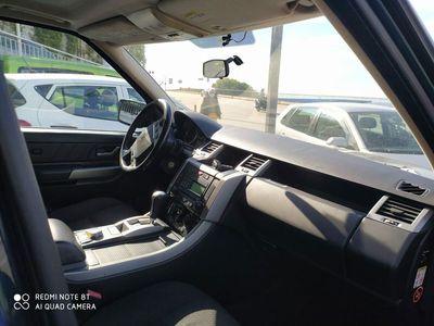 usata Land Rover Range Rover Sport Range Rover Sport 2.7 TDV6 HSE